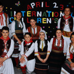 International Children and Youth Day - April 23, 2014