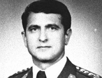 Albay Atilla Altıkat'ı Saygıyla Anıyoruz