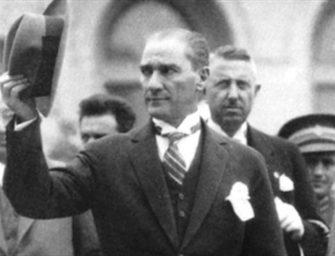 Atatürk'ün 4. Kurultay Konuşması – 1935