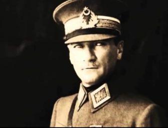 Dünyanın Gözünden Mustafa Kemal